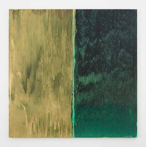 Opacity Velocity by Pat Steir contemporary artwork