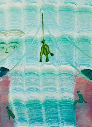 Study 201224 by Hiroka Yamashita contemporary artwork