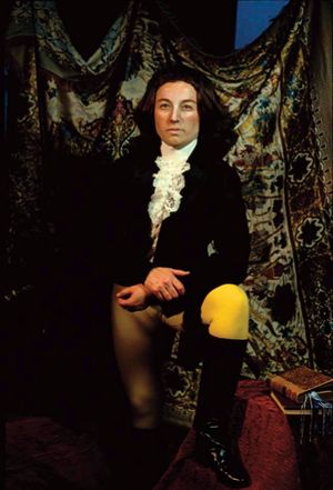 Untitled #196 by Cindy Sherman contemporary artwork