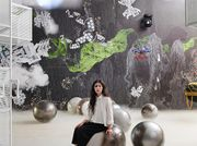 Yang Hae-gue brings world of transformations, juxtapositions to Seoul