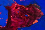 fear of falling by Tom Polo contemporary artwork 4
