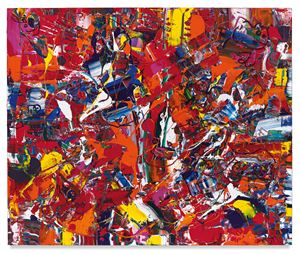 Paint Chew by Michael Reafsnyder contemporary artwork