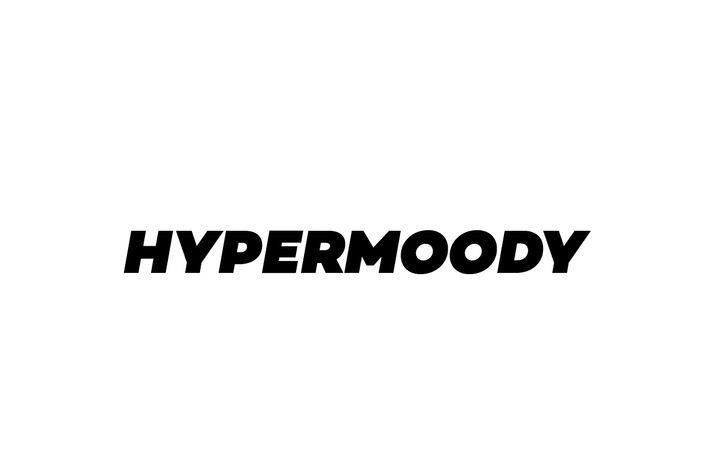 Hypermoody