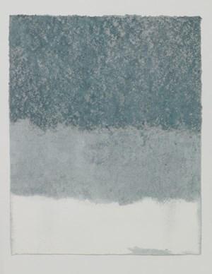 Pensiveness by Hong Zhu An contemporary artwork painting
