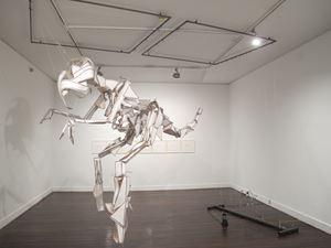 The Tristan Chord by Pedro Gómez-Egaña contemporary artwork