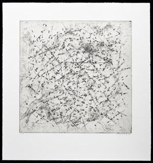 Untitled 1 by Shigeo Toya contemporary artwork