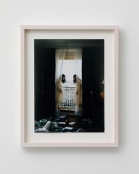 room 401(editting)/paris/2018 by fumiko imano contemporary artwork photography, print