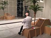 'An Atlas of Mirrors,' Singapore Biennale 2016