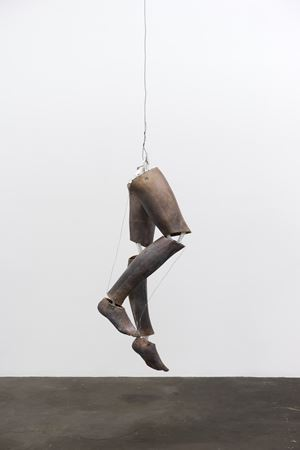 Untitled (various poses) by Johannes Wald contemporary artwork