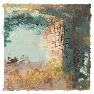 EPOCH 1 by Melati Suryodarmo contemporary artwork