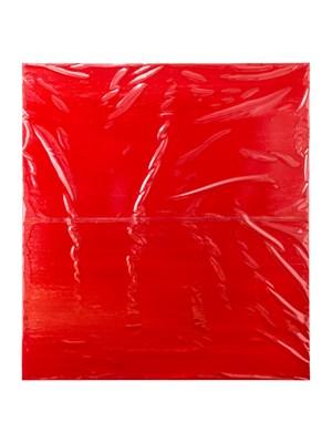 Plastic Cover II by Angela De La Cruz contemporary artwork