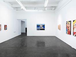 Callan GreciaArtist RoomSMAC Gallery