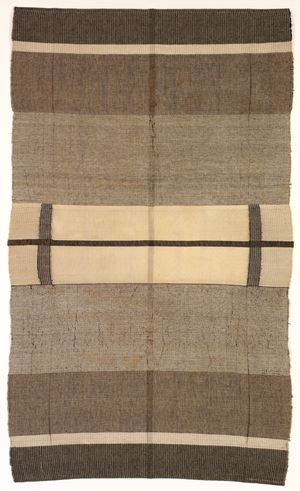 Wallhanging by Anni Albers contemporary artwork