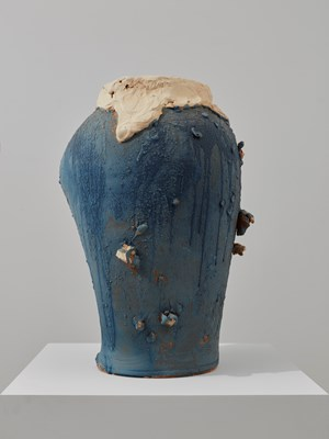 Aufabia d'ossos de Peix by Miquel Barceló contemporary artwork