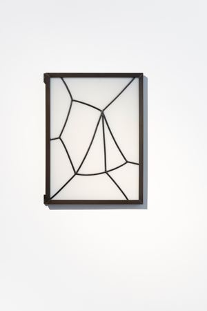 New Tint #10 by David Murphy contemporary artwork