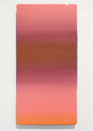 Panorama 2019 - 2 by Wang Yi contemporary artwork