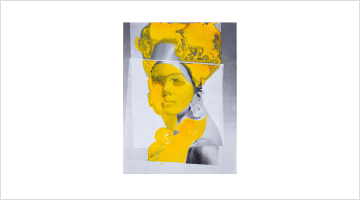 Contemporary art exhibition, Lorna Simpson, Special Characters at Hauser & Wirth, Hong Kong