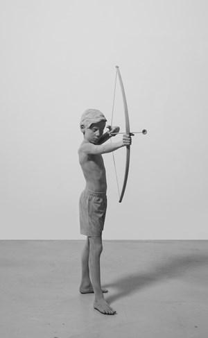 Timo by Hans Op de Beeck contemporary artwork