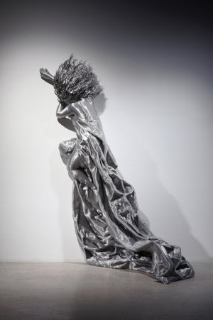 Yu Hyeon Jeong by Park Seungmo contemporary artwork