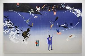Octane Heptane by Julien Segard contemporary artwork