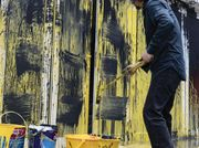 Stars Art Group, China's artistic freedom fighters, celebrate 40th anniversary
