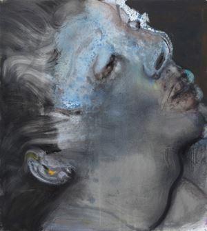 IO by Marlene Dumas contemporary artwork