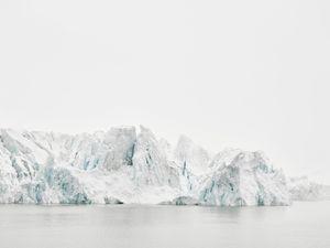 Raudfjorden by Brooke Holm contemporary artwork