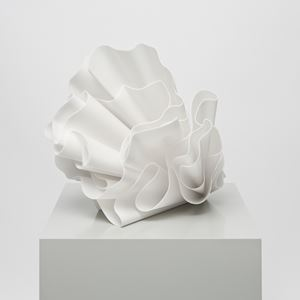 Waltzing Matilda by Alice Aycock contemporary artwork