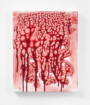 Forbidden Colours by Adel Abdessemed contemporary artwork