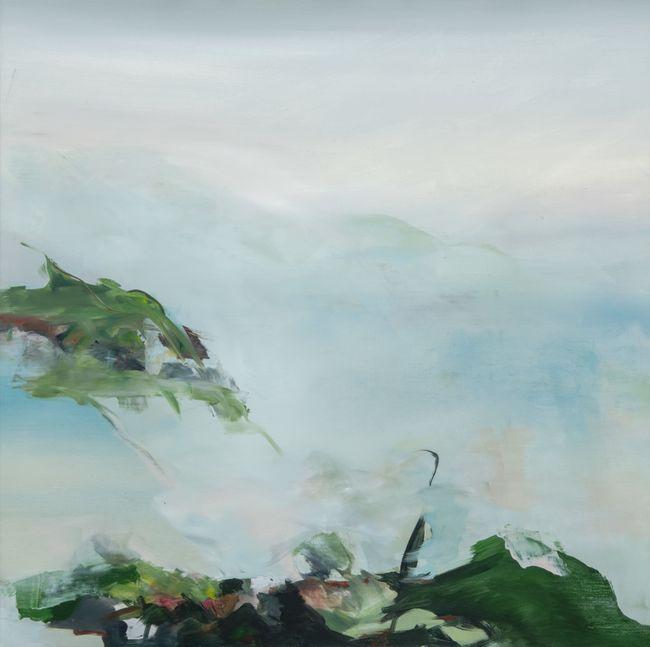 which way the wind blows by Hollis Heichemer contemporary artwork
