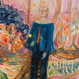 Séraphine Pick contemporary artist