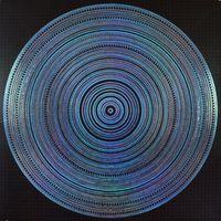 13,472 Prayers  13,472個禱告 by Gonkar Gyatso contemporary artwork mixed media