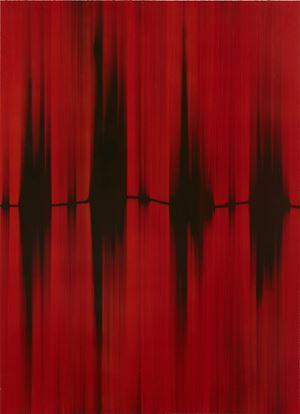 Super Dense II by Mark Francis contemporary artwork