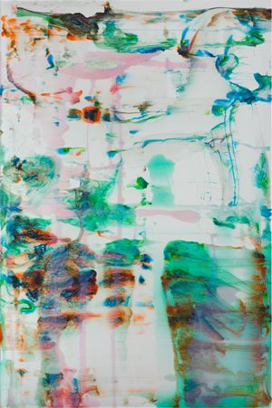 Mind Body and Spritz by Dale Frank contemporary artwork