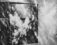 window III by Julia Steiner contemporary artwork works on paper