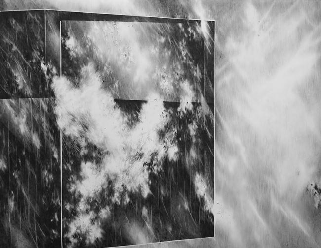 window III by Julia Steiner contemporary artwork