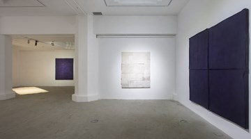 Contemporary art exhibition, Ni Zhiqi, Vacuum. Dry Land. Into the Room 真空、干地与房间 at Pearl Lam Galleries, Shanghai