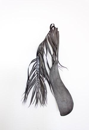 Landscape Remains—Falling Down 剩餘的風景—落 by Jo Mei Lee contemporary artwork