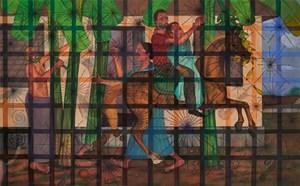 Bad Harvest by Abul Hisham contemporary artwork
