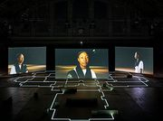 Hito Steyerl's Indictment of the Park Avenue Armory's Ties to Gun Violence Misses Its Mark