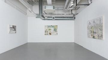 Contemporary art exhibition, Chris Huen Sin Kan, RE-FRESH at Pilar Corrias, London