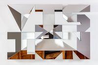 Vision by Doug Aitken contemporary artwork sculpture