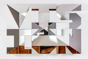 Vision by Doug Aitken contemporary artwork