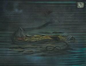Recitation 3 by Abul Hisham contemporary artwork