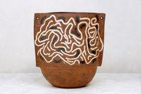 Untitled by Johanna Schweizer contemporary artwork sculpture, ceramics