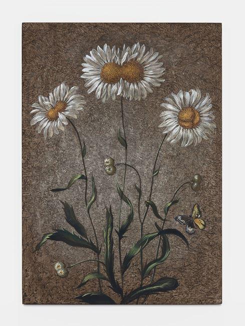 Future Herbarium by Laurent Grasso contemporary artwork