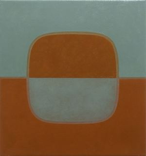 PP #2 by Helen Smith contemporary artwork