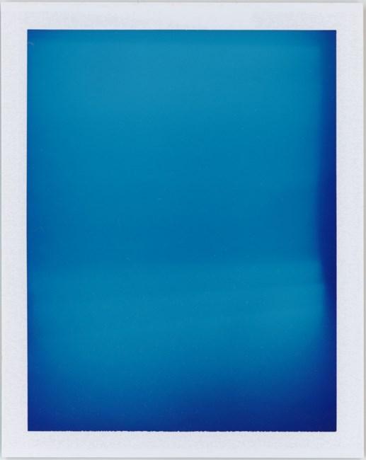 Polaroid Film No. 33 by Jiang Pengyi contemporary artwork