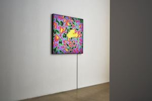 M87 by Euirock Lee contemporary artwork