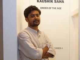 Kaushik Saha at Galerie Mirchandani + Steinruecke